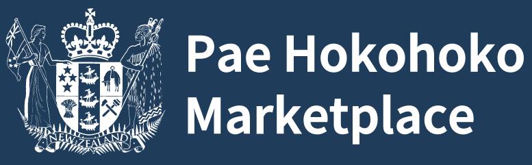 Pae Hokohoko Marketplace